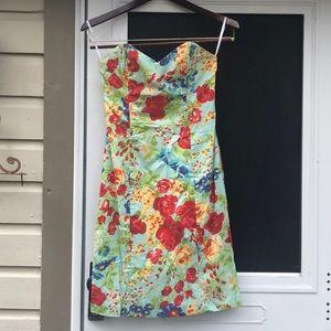 Milly Dresses - Pretty Strapless Dress